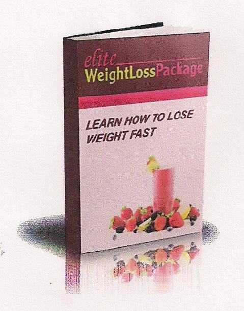 Elite Weight Loss Review on APSense RevPage by Pauline Bennett